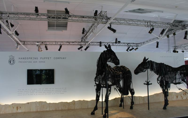 Cape Town Exhibition Image