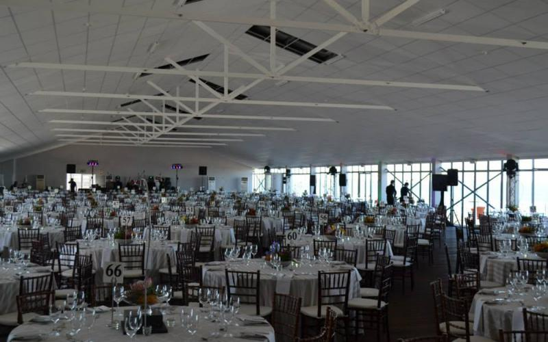 The Lookout Venue Wedding function