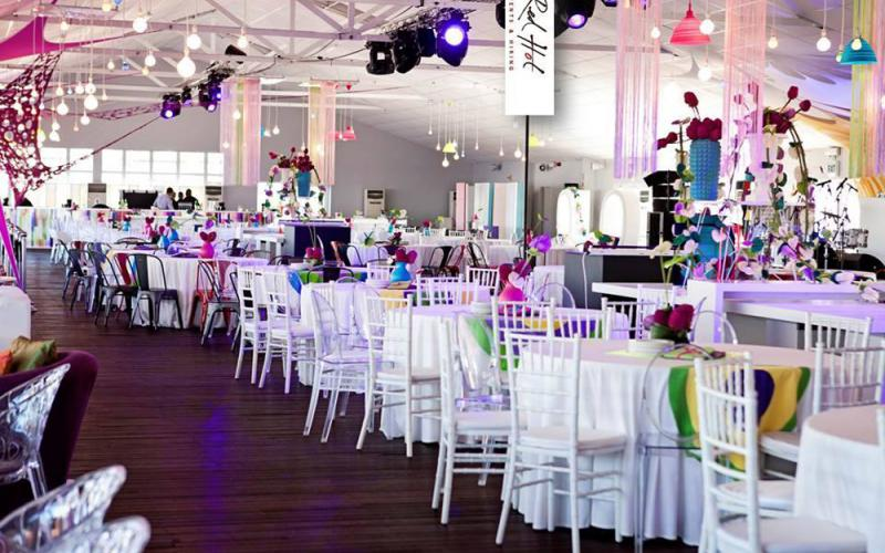 Cape Town Year End Functions Image
