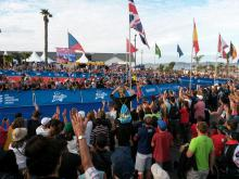 Cape Town Sports Event Image